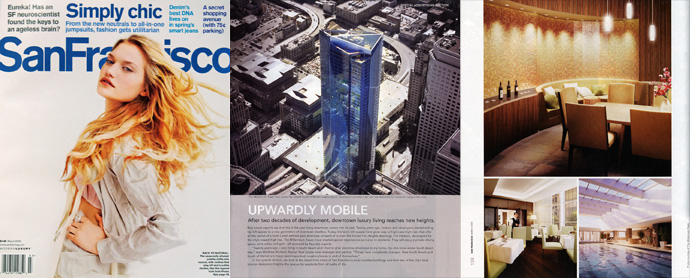 Uncredited images from march 2009 SF Mag